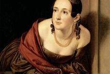 Arts: Du Moyen- Âge au XIX / by Caroline gis2