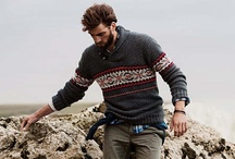 Knits for men / by New Stitch A Day