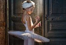 ballet for always