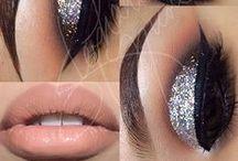 - i <3 makeup / Make up!!  / by Giovanna Medina