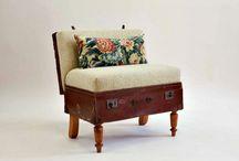 Furniture Ideas / by Nicole Cocco