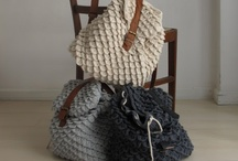 Crochet Inspiration / by New Stitch A Day