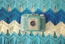 Crochet Patterns / by New Stitch A Day