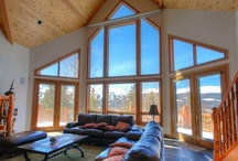 Breckenridge Vacation Homes / by RedAwning Vacation Rentals