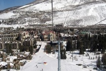 Vail Vacation Homes / by RedAwning Vacation Rentals