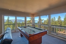 South Lake Tahoe Vacation Homes / by RedAwning Vacation Rentals
