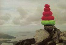 Yarn Bombs / by New Stitch A Day