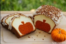 Breads & Muffins / by Jillian Spencer