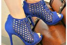 Shoes / by Elisa Haag