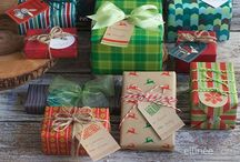 Gift Ideas / From wrapping to the gifts to buy; this board is all about gift giving!! Fun geeky options for my friends and family.  / by April C Shriver