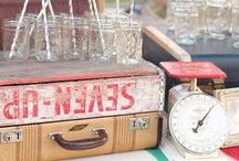 vintage collections / by ann_ah