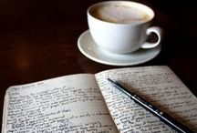 sunday morning journal / by ann_ah
