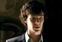 Sherlock <3 / The best series ever...