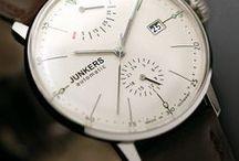 Klokker / Klokker til bruk og pynt