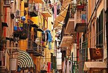 Italia / Places to visit in Italia