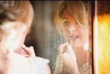 Wedding Photography Bridal Prep / Every bride deserves to look her best on her wedding