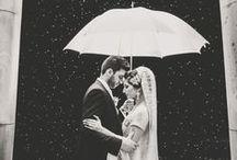 """Beautiful Wedding Photos / All brides want to look back at their wedding day and think """"WOW"""""""