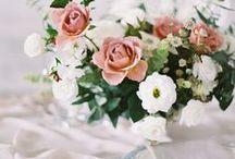 Centerpieces / From rustic to romantic, dreamy wedding centerpieces to swoon over.