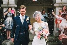 #IvyAndAsterBrides / Our beautiful Ivy & Aster brides.