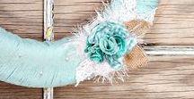 DIY | Wreaths and Doorhangers ♥