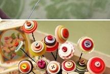 Craft Ideas / by Wanna