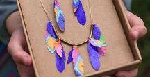 DIY | Jewelry ♥ / Jewelry tutorials
