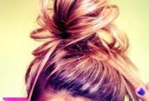 Do Hair / by Sara Oliver