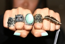 For the love of Owls / by Ashley Kline