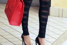 My Style / by Jasmine Reynero