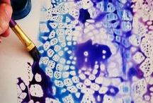 Art & Design Inspiration & Ideas