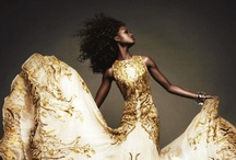 Haute Couture & More - Clothing that Is absolutely stunning. / by Jamie Weddell