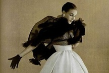 Fabulous Fashion  / by Roxanna Urdaneta