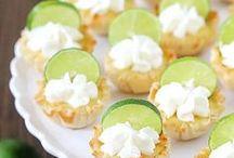 Desserts / by Karen Nish