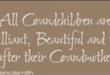 Grandbabies / by Susan Keadey