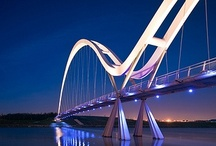 Bridges & Walkways / by Janet Plank