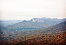 Fall Color / by Discover South Carolina