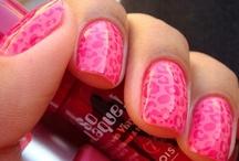 Nails / by Ashley Kline