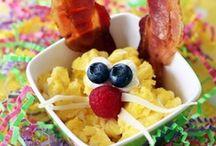 ~Food Fun~ / by Michelle Corrigan