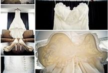 Wedding Dresses & Bridal Accessories