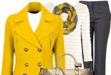 Off to work  / Work attire, work fashion