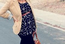 Fantastic Fashion: Maternity Style