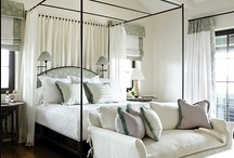 For the Home - Bedroom Ideas / by Charmaine Dulak