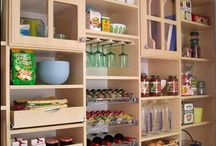 pantry / by Hope Schmidt