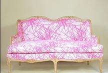 furniture / by Hope Schmidt