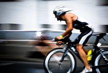 Triathlon / by Carlos Cedillo T