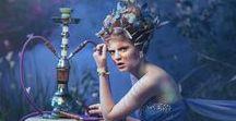 Inspired | Alice in Wonderland ♥