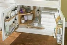 Organization and Cleaning tips! / Thank you for following my boards. I am always looking for new boards and pins! SO, follow me.. I love seeing your pins too! Seriously. Do it now. Right now :)