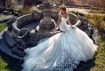 Bridal Gowns / I look at gowns like I am getting married tomorrow!