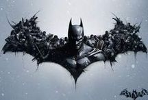 Batman. Always Be Batman / In a former life I was Batman, Seriously, I was.  Share a pic? AND, follow me.. I love seeing your pins too! Seriously. Do it now. Right now :) ask to be added!!!