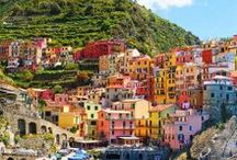 Italy /  Food Culture Places & Cities